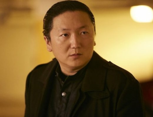 A Conversation With Heroes Actor, Masi Oka