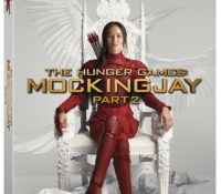 Blu-ray Review – The Hunger Games: Mockingjay Part 2