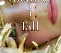 Audiobook Review: Before I Fall by Lauren Oliver