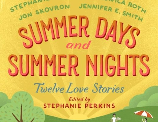 Summer Days And Summer Nights Blog Tour