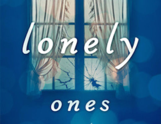 Book Review: The Lonely Ones by Kelsey Sutton