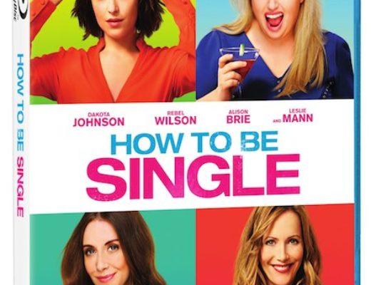 Blu-ray Review: How To Be Single