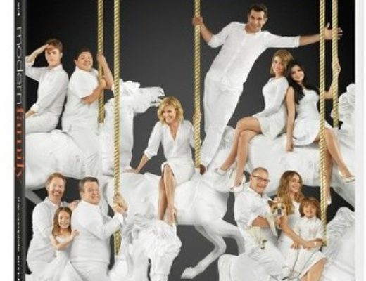 DVD Review: Modern Family The Complete Seventh Season