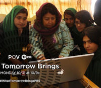 Watch What Tomorrow Brings on PBS