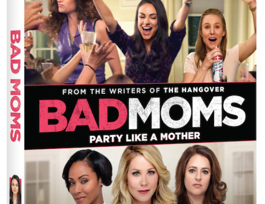 Blu-Ray Review: Bad Moms