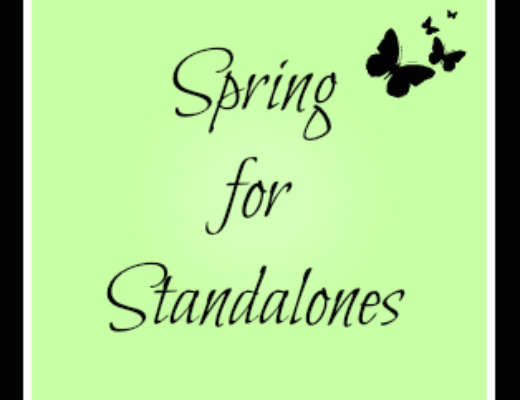 Spring For Standalones Reading Challenge
