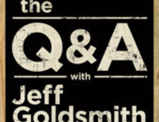 Podcast Lessons: Things I Learned While Listening to The Q&A with Jeff Goldsmith Featuring Jordan Peele