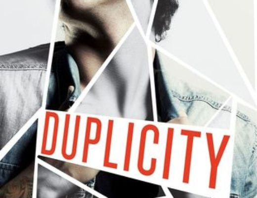 Audiobook Month: Check Out Duplicity by N.K. Traver