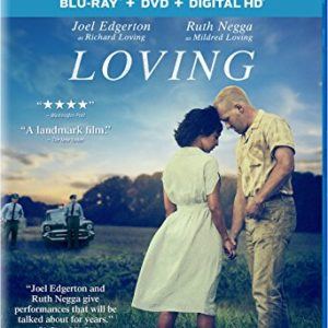 Blu-ray Review: Loving on Loving Day