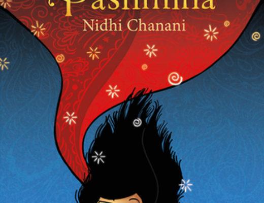 Graphic Novel Review: Pashmina by Nidhi Chanani