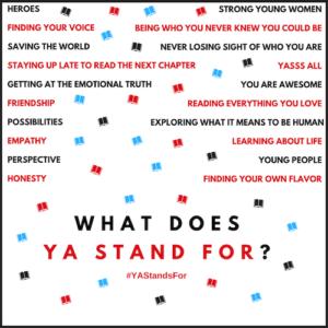 I Read YA Week is Here!