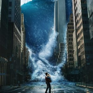 Movie Review: Geostorm in 4DX