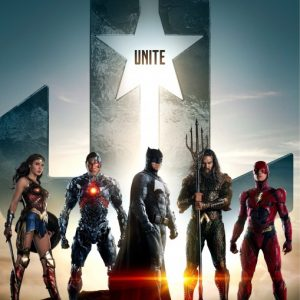 Movie Review: Justice League in 4DX