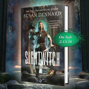 Sightwitch is Out Today!