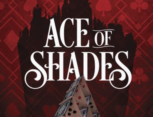 Ace of Shades by Amanda Foody Releases Today!