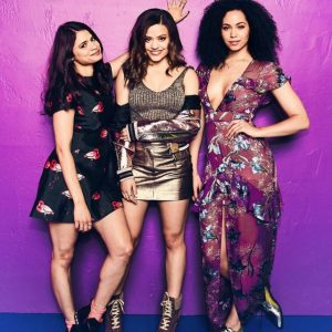 TV Review: Charmed Series Premiere on The CW