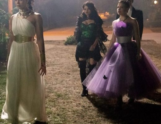 "TV Review: The CW Charmed Episode 1.03 ""Sweet Tooth"""