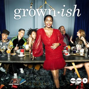 Grown-ish Season 2 Premiere