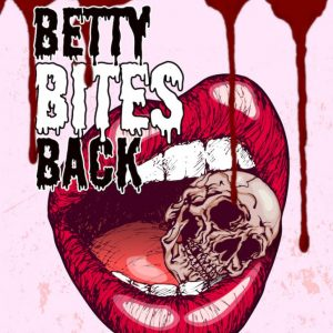 Betty Bites Back Cover Reveal!!!