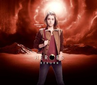 Catching Up With Heroes Reborn Star, Gatlin Green!