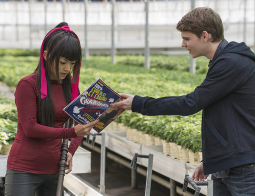 "Heroes Reborn Episode 1.11 ""Chapter Eleven: Send in the Clones"" Review"