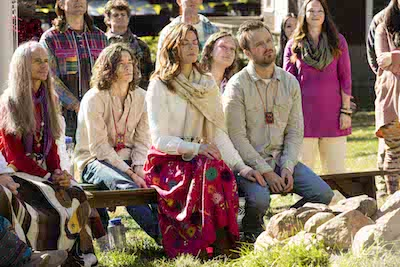 Advanced TV Review: The Path Season One on Hulu - Hollywood