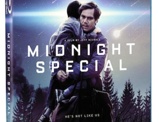 Blu-ray Review: Midnight Special