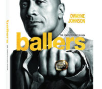 DVD Review: Ballers The Complete First Season