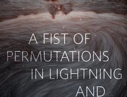 Short Story Review: A Fist of Permutations in Lightning and Wildflowers by Alyssa Wong