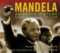 Audiobook Review – Mandela: An Audio History