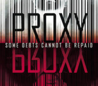Book Review: Proxy by Alex London