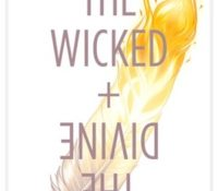 Graphic Novel Review: The Wicked + The Divine, Vol. 1 The Faust Act