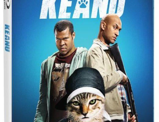 Blu-ray Review: Keanu