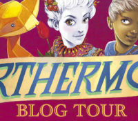 Audiobook Review: Furthermore by Tahereh Mafi
