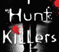 Book Review: I Hunt Killers by Barry Lyga