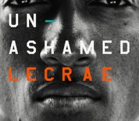 Book Review: Unashamed by Lecrae
