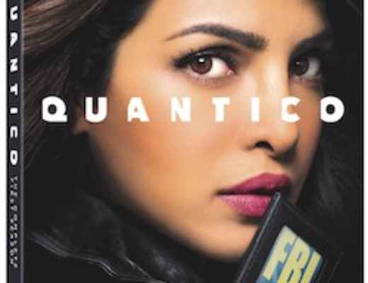 DVD Review: Quantico The Complete First Season