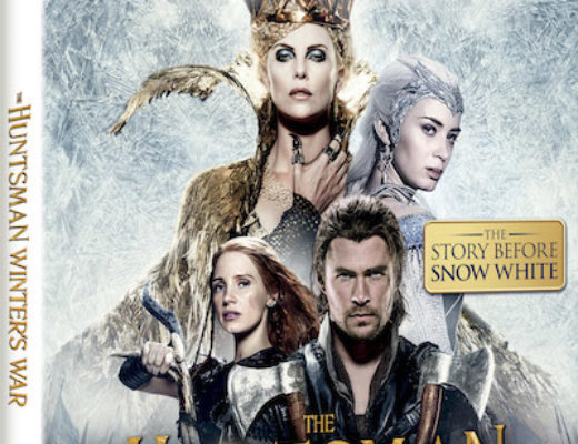 Blu-ray Review – The Huntsman: Winter's War