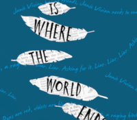Book Review: This Is Where the World Ends by Amy Zhang