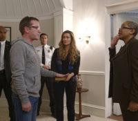 """TV Review: Designated Survivor Series Premiere """"Pilot"""""""