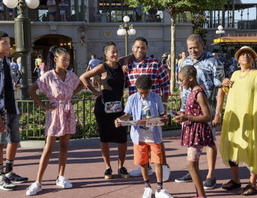 Advanced TV Review: ABC's Blackish Season 3 Premiere