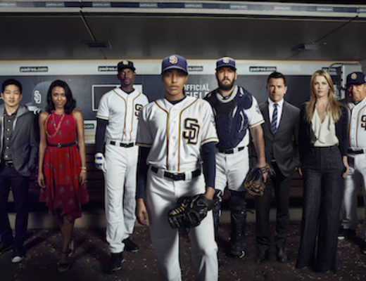 TV Review: Fox's Pitch Series Premiere