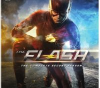 Blu-ray Review – The Flash: The Complete Second Season