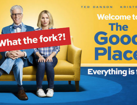 TV Review: The Good Place Series Premiere