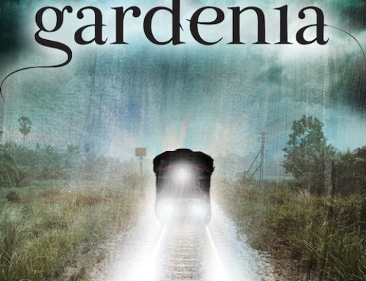Book Review: Gardenia by Kelsey Sutton