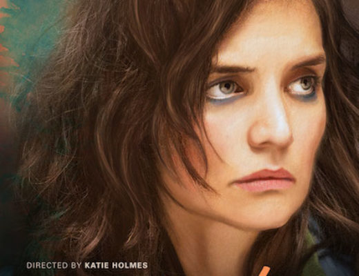 Movie Review: All We Had Starring Katie Holmes