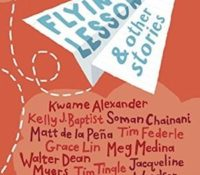 Audiobook Review: Flying Lessons and Other Stories Edited by Ellen Oh