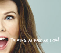 Celebrity Memoir Done Right: Lauren Graham's Talking as Fast as I Can