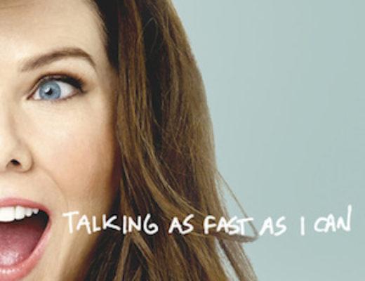 Celebrity Memoir Done Right: Lauren Graham's Talking as Fast as I Can