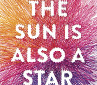 Audiobook Review: The Sun Is Also a Star by Nicola Yoon